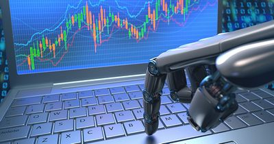 forex trading robots - Forex Trading Strategies That You Can Apply